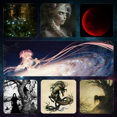 Fanfic / Fanfiction Bella - Capítulo 7 - Parte 2 - A Luz nas Trevas