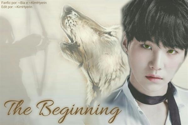 Fanfic / Fanfiction Between two worlds - Min Yoongi fanfiction - Capítulo 1 - The Beginning