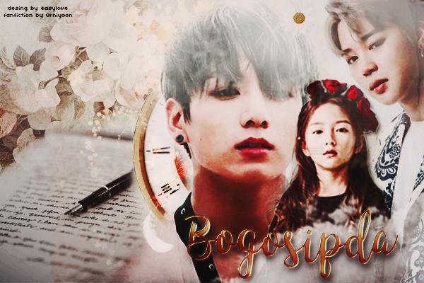Fanfic / Fanfiction BogoSipda Jikook - BTS - Shortfic - Capítulo 1 - Ela é um anjo