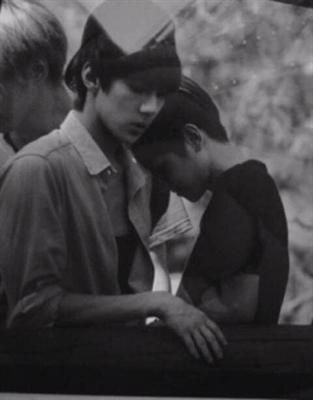 Fanfic / Fanfiction My Boyfriend - Sebaek - Capítulo 10 - Cap 10