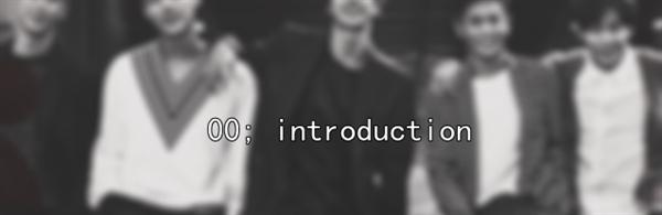 Fanfic / Fanfiction Boys Dream - Interativa - Capítulo 1 - 00; introduction