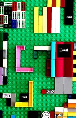 Fanfic / Fanfiction Caixa de brinquedos - Capítulo 1 - O recomeço