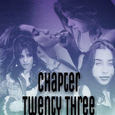Fanfic / Fanfiction Confident - Capítulo 23 - Chapter Twenty Three