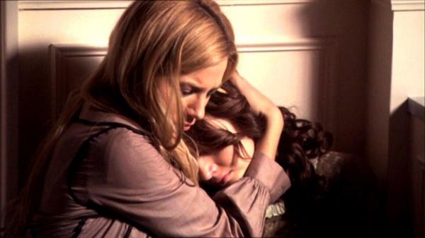 Fanfic / Fanfiction Confuse Girl - Capítulo 3 - Sentimentos e lágrimas
