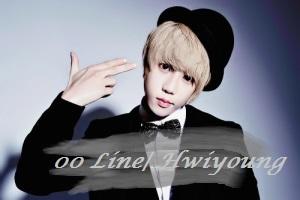 Fanfic / Fanfiction Cool Kids - Capítulo 2 - -1- Hwiyoung