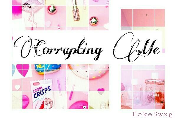 Fanfic / Fanfiction Corrupting Me - Capítulo 1 - Corrupting Me