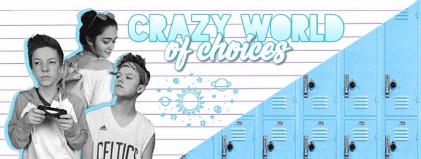 Fanfic / Fanfiction Crazy World of Choices - Capítulo 46 - Ligações