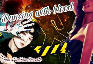 Fanfic / Fanfiction Dancing with blood (Imagine Suga +18) - Capítulo 1 - Prólogo