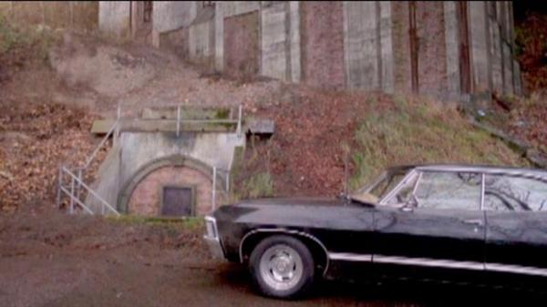Fanfic / Fanfiction Dando a louca em supernatural - Capítulo 2 - O Bunker vira de pernas pro ar