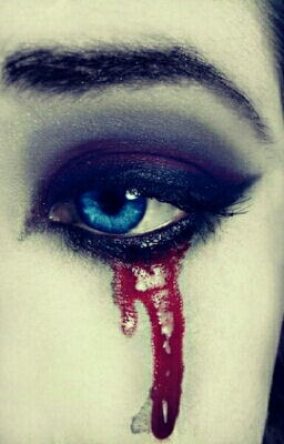 Fanfic / Fanfiction Dark Angel - Capítulo 5 - Lágrimas de sangue