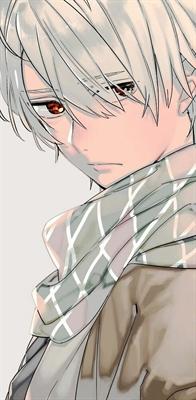 Fanfic / Fanfiction Death Note: Amor de infância - Capítulo 34 - Saia desse quarto!