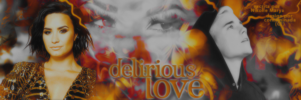 Fanfic / Fanfiction Delirious Love - Capítulo 1 - I love you