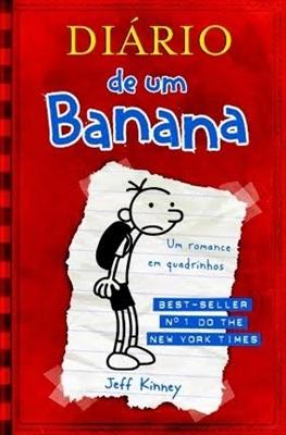 Fanfic / Fanfiction Diário de um Banana - Capítulo 7 - Capítulo 7