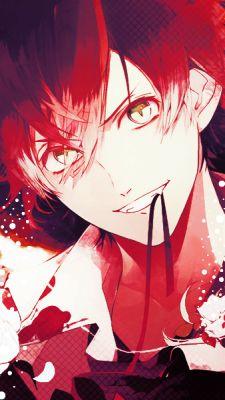 Fanfic / Fanfiction Doce mordida - Capítulo 8 - Te odeio Ayato