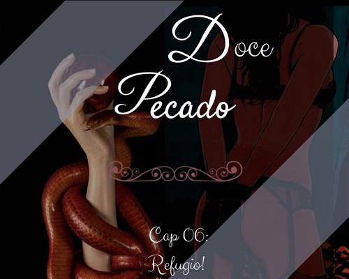 Fanfic / Fanfiction Doce Pecado (Shownu- Incesto) - Capítulo 6 - Refugio!