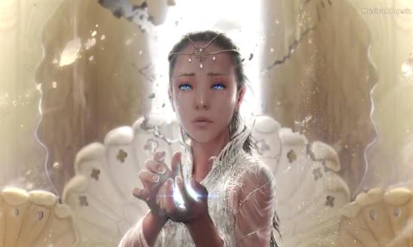 "Fanfic / Fanfiction Dois Amores - Capítulo 16 - Rainha de Pandora ""Elena"""