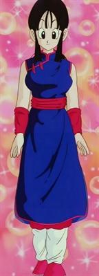 Fanfic / Fanfiction Dragon Ball Chronicles - Capítulo 7 - O consolo de Chichi