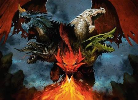 Fanfic / Fanfiction DragonElement - Capítulo 2 - A descoberta de um novo poder