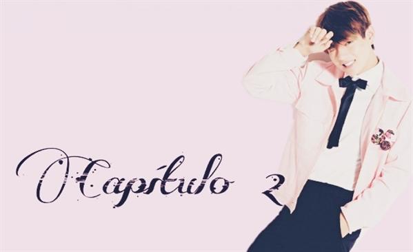 Fanfic / Fanfiction Dream (imagine taehyung) - Capítulo 2 - Capítulo 2