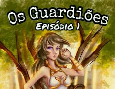 "Fanfic / Fanfiction Eldarya: ""Os Guardiões"" - Capítulo 1 - ""Algo contra borboletas?"""