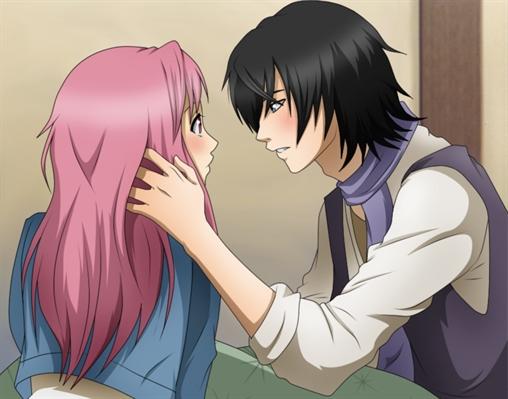 Fanfic / Fanfiction Encontrei alguém para amar. Amor Doce - Capítulo 11 - O namoro.