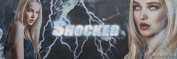 Fanfic / Fanfiction Energy - Capítulo 7 - Shocker