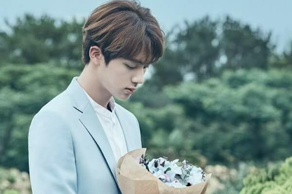 Fanfic / Fanfiction Eu cuido de você - Seokjin - Capítulo 34 - Perdão