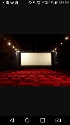 Fanfic / Fanfiction Eu te amo bibidro - Capítulo 14 - Encontro pt 2 cinema..