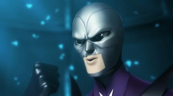 Fanfic / Fanfiction Fatal Fury Miraculous - Capítulo 25 - A última ação de Hawk Moth