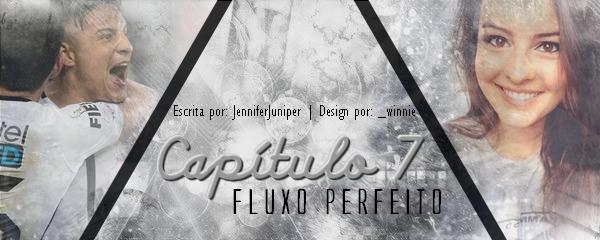 Fanfic / Fanfiction Fluxo Perfeito - Capítulo 7 - Beijo Roubado