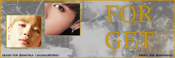 Fanfic / Fanfiction Forget - Capítulo 2 - Está me enxergando bem?