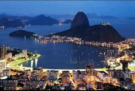 Fanfic / Fanfiction Friendzone - Capítulo 6 - Trip To Brasil