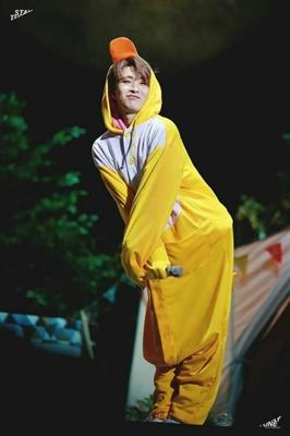 Fanfic / Fanfiction ♡GOT7~YoungJae~♡ - Capítulo 28 - ♡~ noite mais CHATA da minha vida~♡