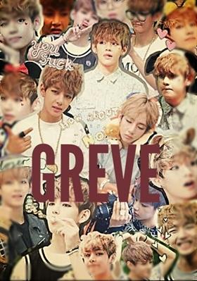 Fanfic / Fanfiction Greve (Imagine Kim Taehyung - BTS) - Capítulo 1 - Devida Recompensa