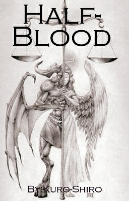 Fanfic / Fanfiction Half-Blood (interativa) - Capítulo 1 - Fichas, regras e explicações sobre a fic