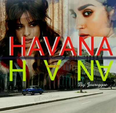 Fanfic / Fanfiction Havana (Camila G!P) - Capítulo 2 - Algo