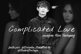Fanfic / Fanfiction Help Me (Imagine Jimin BTS) - Capítulo 35 - •Complicated Love• Incesto {Imagine Kim Taehyung-BTS}