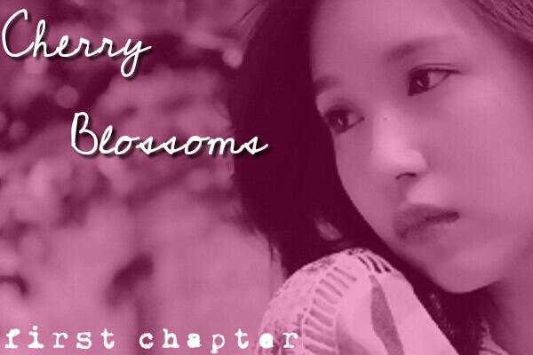 Fanfic / Fanfiction Hey Teacher! ÷ sa+mo - Capítulo 1 - Cherry Blossoms