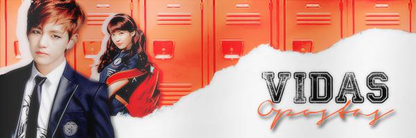 Fanfic / Fanfiction High School Love - Capítulo 1 - Vidas opostas...