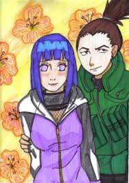Fanfic / Fanfiction Hinata e Naruto amor impossível - Capítulo 3 - Hinata e Shikamaru?
