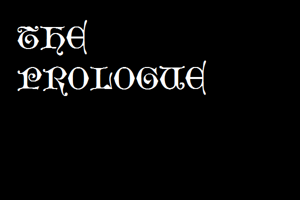 Fanfic / Fanfiction Hopeless Fountain Kingdom - Capítulo 1 - The prologue