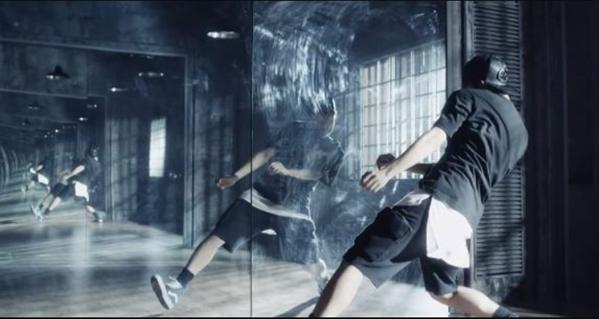 Fanfic / Fanfiction Hybrids know how to love- Imagine Yoongi - Capítulo 10 - Clube de dança