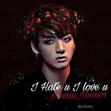 Fanfic / Fanfiction I hate u , i love u • imagine jungkook• - Capítulo 1 - Capítulos - avisos