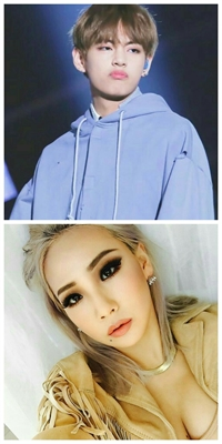 "Fanfic / Fanfiction I need u boy... -Jikook,Namjin e Taeyoonseok ... - Capítulo 133 - LARGUEM ELE !! ""quem era ela?"""