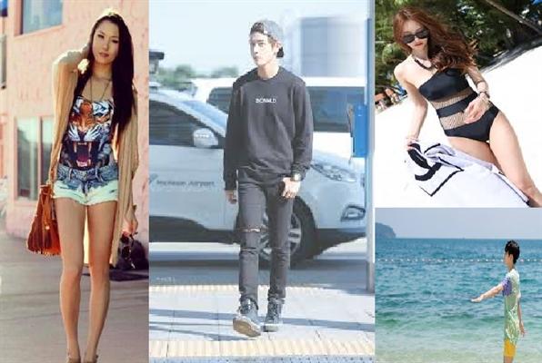 Fanfic / Fanfiction Imagine - Kim Taehyung - Te amo SN - Capítulo 3 - Café da manha na praia