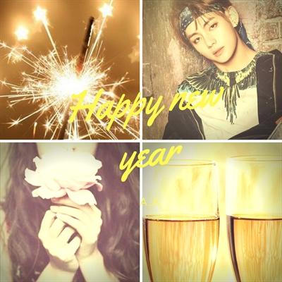 Fanfic / Fanfiction Imagine BTS - Capítulo 11 - Happy new year pt 4 - Final