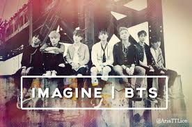 "Fanfic / Fanfiction Imagine BTS "" A supernatural story. A new world."" - Capítulo 2 - Olhares, muitos olhares."