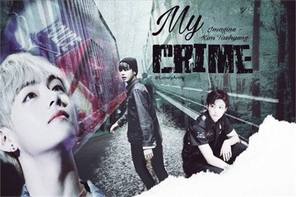 Fanfic / Fanfiction Imagine Kim Taehyung - My Crime. - Capítulo 17 - Suspeito.
