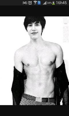 Fanfic / Fanfiction Imagine Super Junior and Super Junior - M - Capítulo 31 - Kyuhyun - Hot...