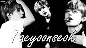 Fanfic / Fanfiction Imagines de kpop - Capítulo 6 - Taeyoonseook